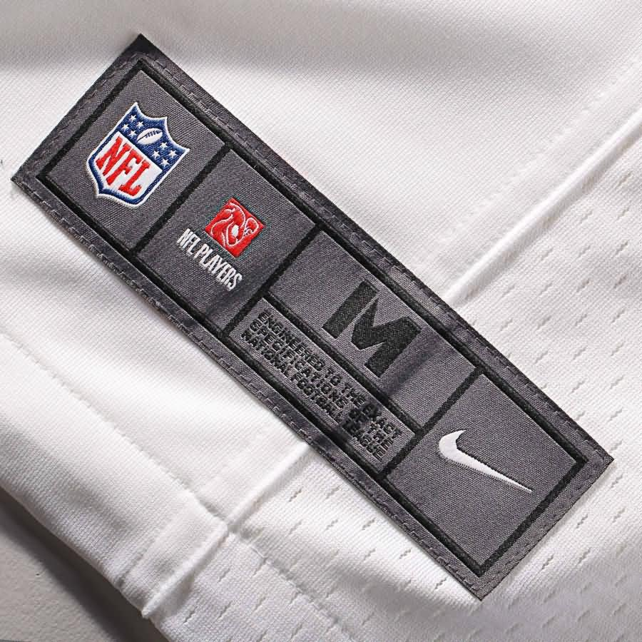 Robert Mathis Indianapolis Colts Nike Game Jersey - White