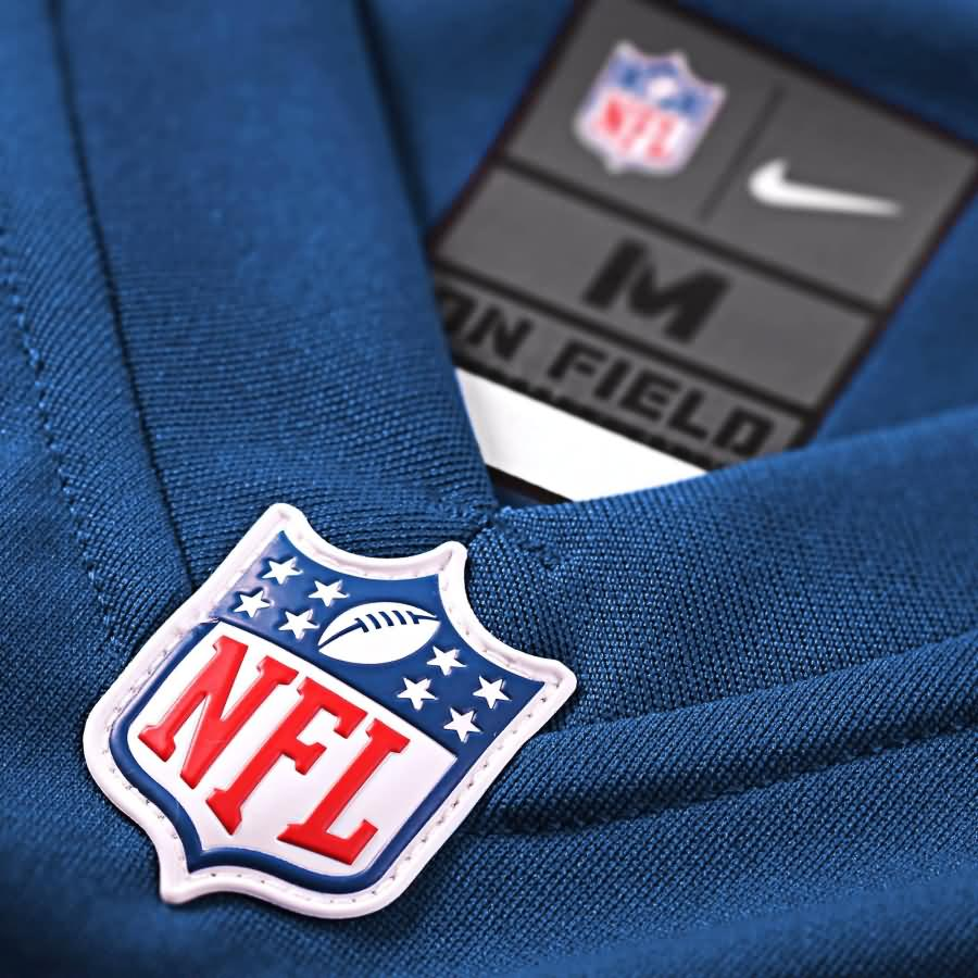 TY Hilton Indianapolis Colts Nike Youth Team Color Game Jersey - Royal Blue
