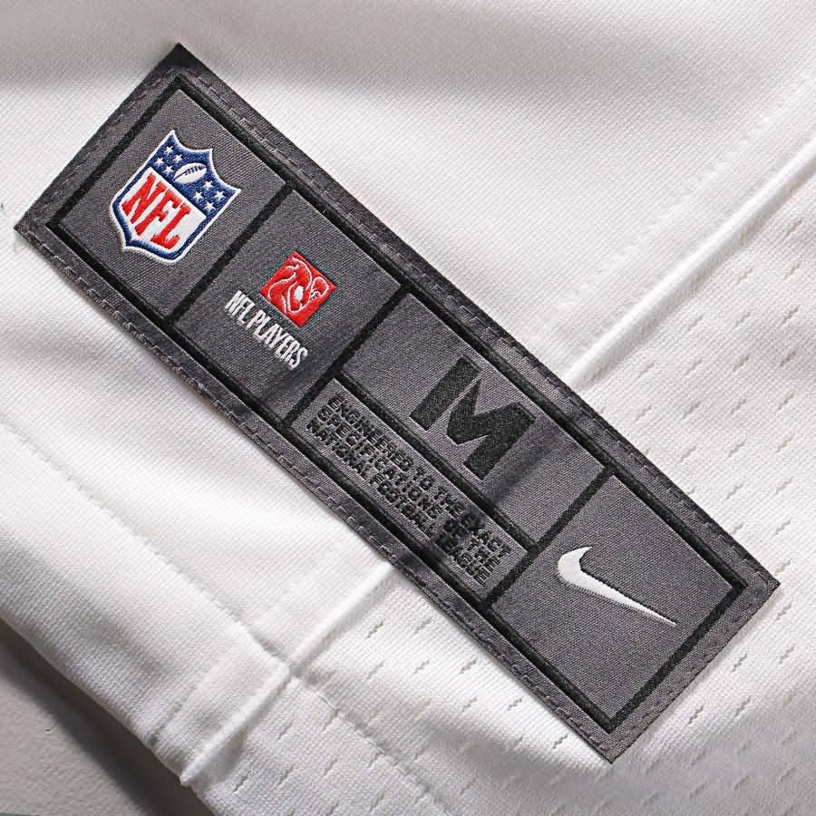 TY Hilton Indianapolis Colts Nike Youth Alternate Game Jersey - White