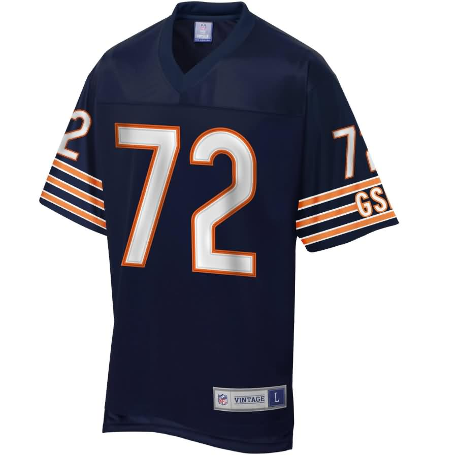 Men's NFL Pro Line Chicago Bears William Perry Retired Player Jersey
