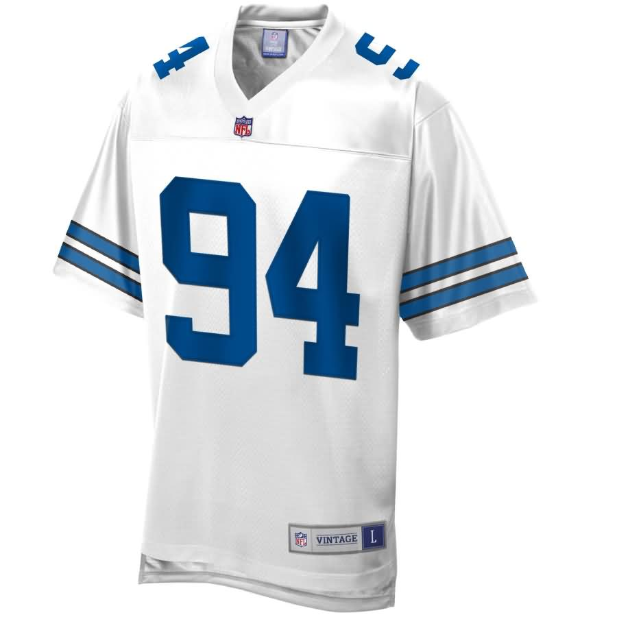 Men's NFL Pro Line Dallas Cowboys Charles Haley Retired Player Jersey