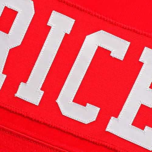 Jerry Rice San Francisco 49ers Mitchell & Ness Retired Player Vintage Replica Jersey - Scarlet