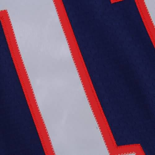 Phil Simms New York Giants Mitchell & Ness Retired Player Vintage Replica Jersey - Royal Blue