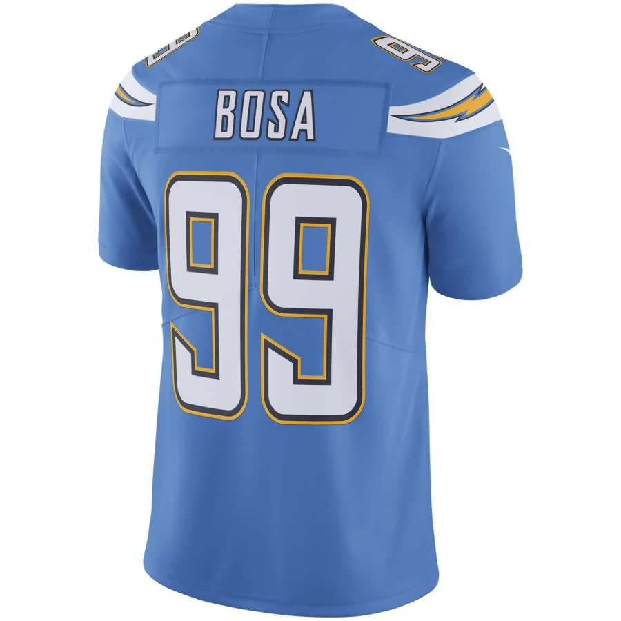 Joey Bosa Los Angeles Chargers Nike Youth Vapor Untouchable Limited Player Jersey - Powder Blue