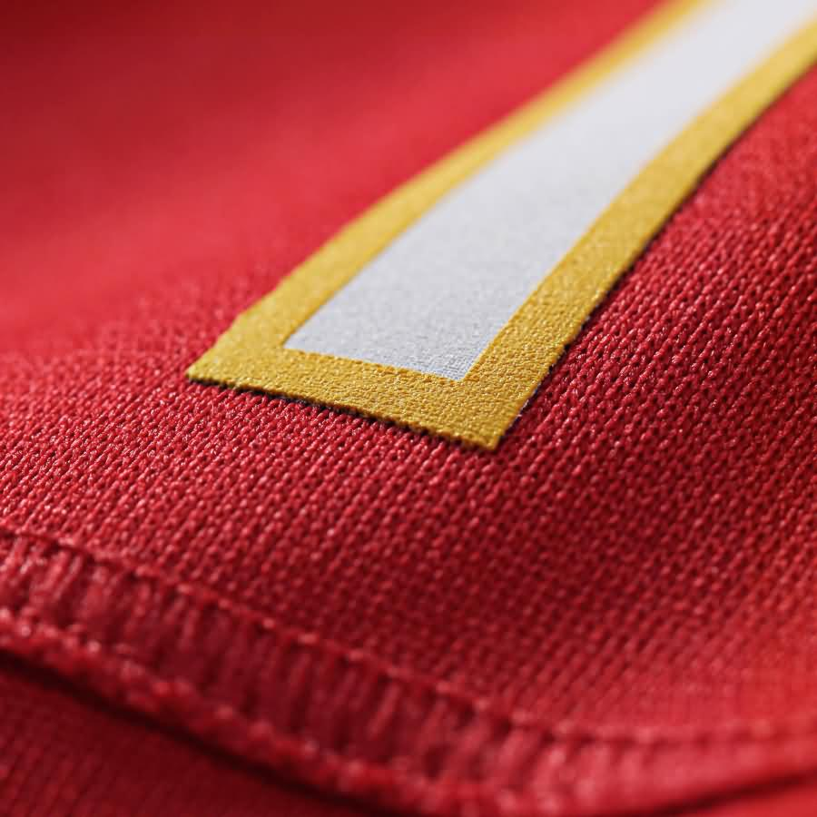 Spencer Ware Kansas City Chiefs Nike Youth Game Jersey - Red