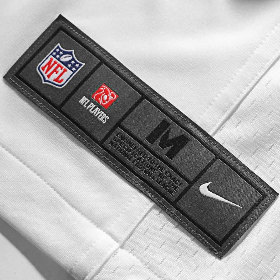 Sterling Shepard New York Giants Nike Youth Game Jersey - White