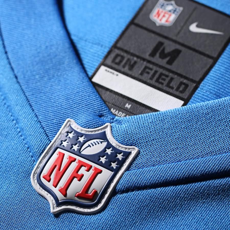 Joey Bosa Los Angeles Chargers Nike Youth Game Jersey - Powder Blue