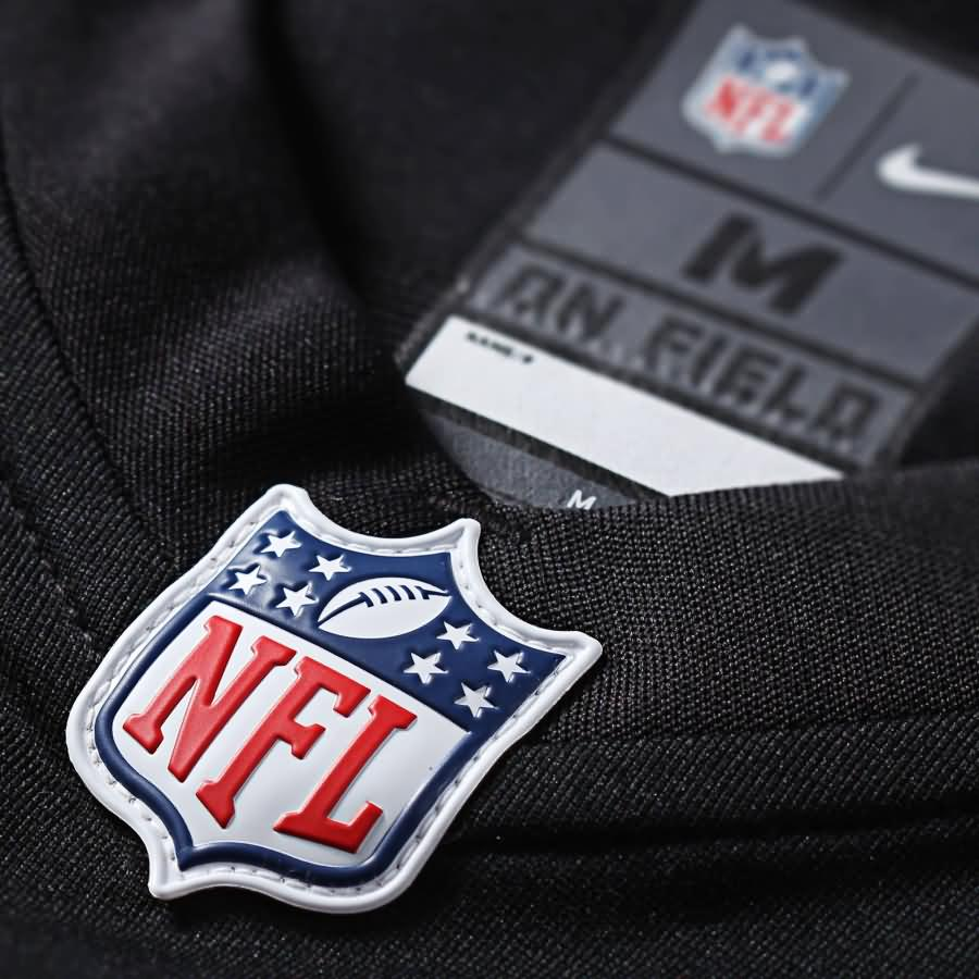 Michael Thomas New Orleans Saints Nike Youth Game Jersey - Black