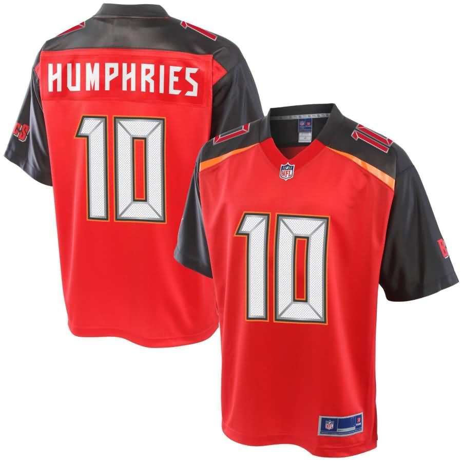 Adam Humphries Tampa Bay Buccaneers NFL Pro Line Youth Player Jersey - Red