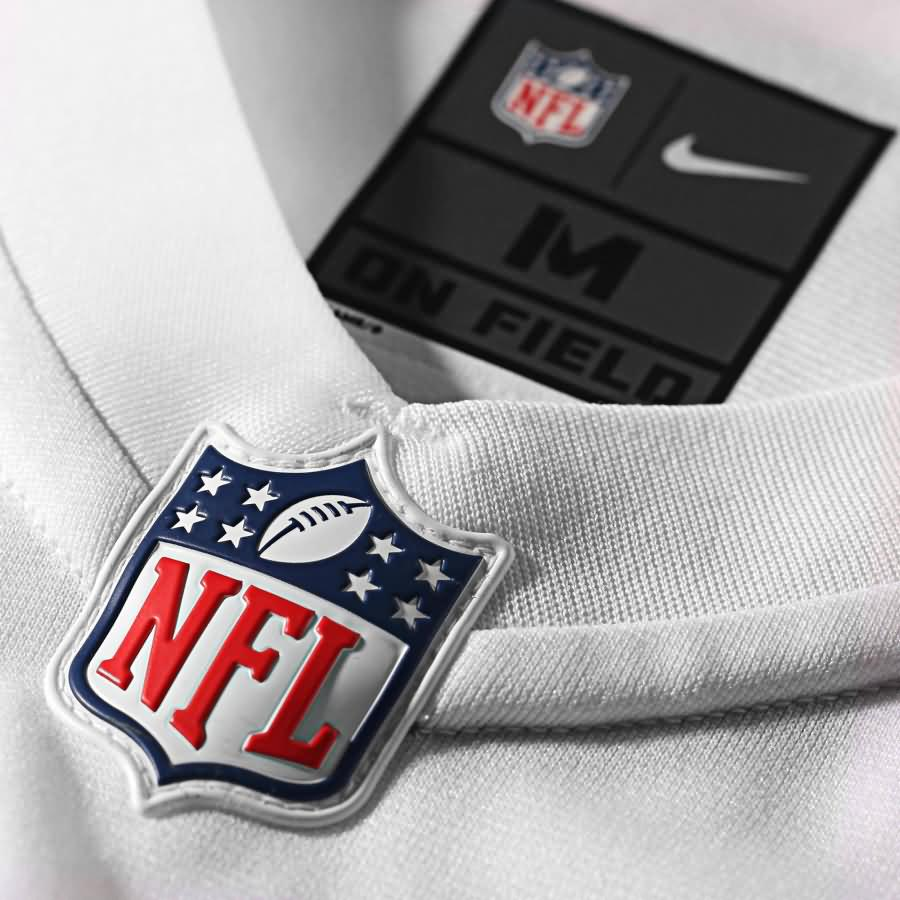 Aaron Donald Los Angeles Rams Nike Youth Game Jersey - White