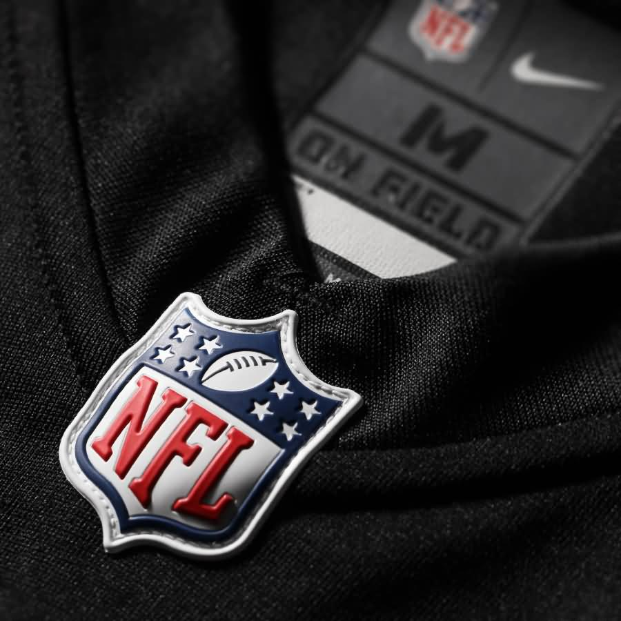James Conner Pittsburgh Steelers Nike Youth Game Jersey - Black